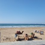 Photo de Agadir Beach