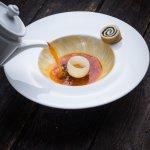 Egg soup!!!!