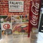 Photo of Falafel Street