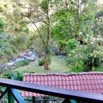 Trogon Lodge San Gerardo de Dota Foto
