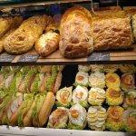 Foto van East Side Bakery