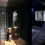 Foto van YUP Hotel - Different Hotels