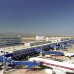 Athens Int'l Airport
