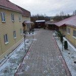 Photo of Aviator Hotel Sheremetyevo