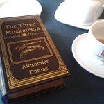 Foto de Literary Cafe