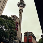 Photo de Sky Tower