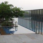 ภาพถ่ายของ Roseate House New Delhi