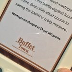 Photo of Buffet Town