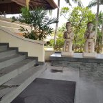 Photo de The Tanjung Benoa Beach Resort Bali