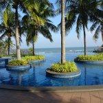 Photo de Radisson BLU Resort Temple Bay Mamallapuram