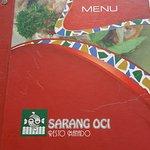 Photo of Sarang Oci