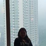 Foto de Novotel Citygate Hong Kong