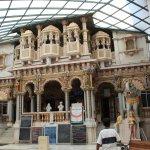 Jain Temple - Mumbai Foto