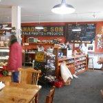 Harrisville General Store Foto