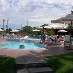 El Mirador Hotel and Spa resmi