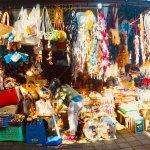 Foto de Ubud Traditional Art Market