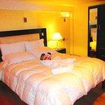 Foto de Hotel Misters Inkas