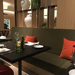 Foto di Restaurant Verbena