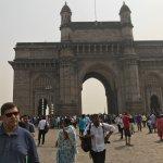 Foto de Gateway of India