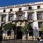 Foto de Tryp Jerez Hotel