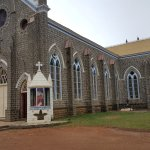 Sacred Heart Church, Yercaud by Traveller G.