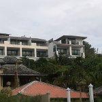 Foto van Cinnamon Beach Villas