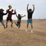 Foto de Emotion Tour Peru - Day Tours