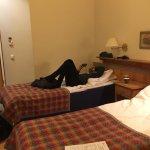 Photo de Lapland Hotel Luostotunturi