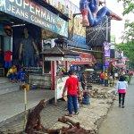 ภาพถ่ายของ Cihampelas Walk