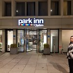 Photo of Park Inn by Radisson Antwerpen