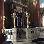 Photo of Central Sofia Synagogue (Tsentralna Sofiiska Sinagoga)