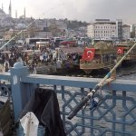 Photo de Galata Bridge