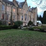 Foto de Carberry Tower Mansion House and Estate
