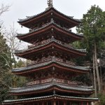 kaijyusenji Temple