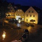 Foto di Alexander Herrmann's Posthotel (Romantikhotel)