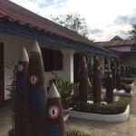 Photo of UXO Lao Visitors Centre