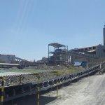 Cullinan Diamond Mineの写真