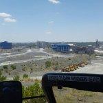 Cullinan Diamond Mine Foto