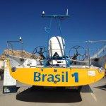 Foto de Museo Volvo Ocean Race