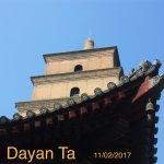 Photo of Big Wild Goose Pagoda (Dayanta)