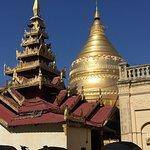 Foto de Pagoda Shwezigon