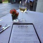 The Jordan Restaurant Foto