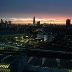Foto van Park Plaza Westminster Bridge London