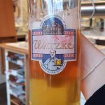 Watzke Brauereiausschank am Ring Foto