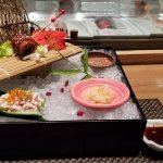 Foto de Edo - Japanese Restaurant and Bar