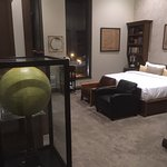 Foto de Retro Suites Hotel
