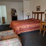 Photo de Burney Motel