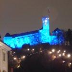 Фотография Ljubljana Old Town