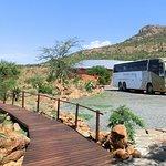Rorke's Drift Hotel Foto