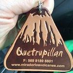 Φωτογραφία: Mirador los Volcanes Lodge & Boutique